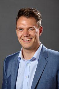 Raymond van den Assem