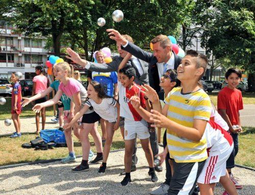 Wij. Rijswijk presenteert Stads-allianties