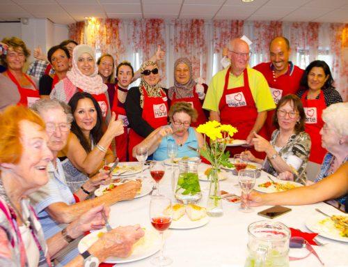 Wij. Rijswijk: eten verbindt!