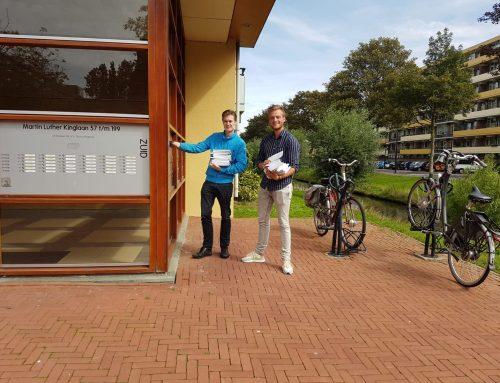 Wij. Rijswijk ondersteunt wijkinitiatief Steenvoorde Zuid