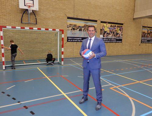 Rijswijk krijgt nieuw sportcomplex