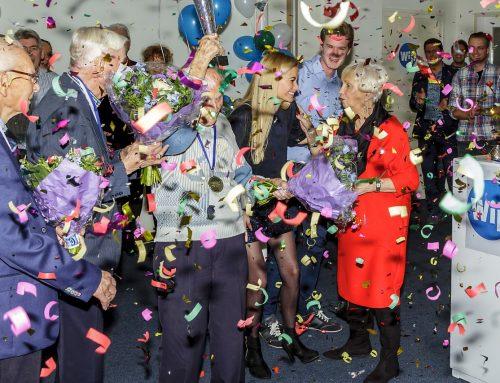 Stem nu op jouw meest actieve oudere van Rijswijk 2018
