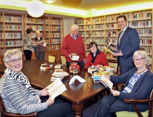 Björn Lugthart: Rijswijk zou er heel anders uitzien zonder vrijwilligers