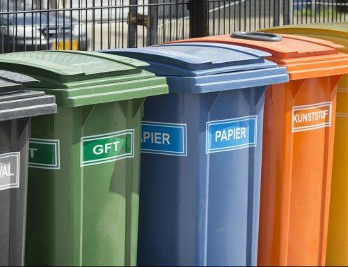 Rijswijk gooit met het afval ook veel geld weg