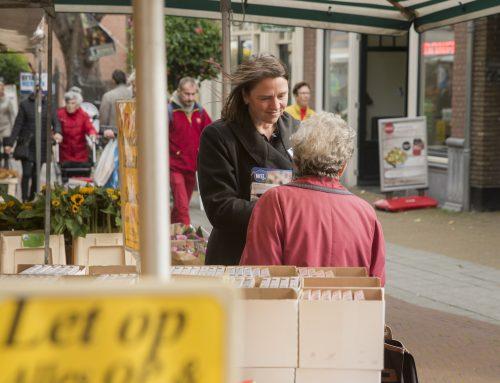 Wij. Rijswijk in gesprek met inwoners.