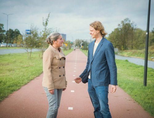 Voetpad Rijswijk Buiten, wat is jouw mening