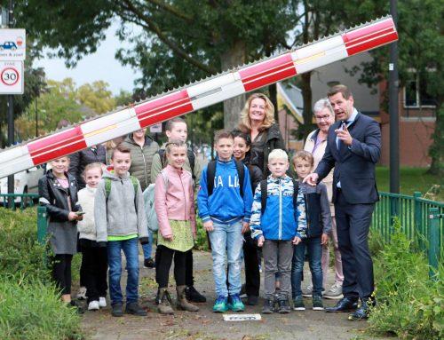 Gemeente Rijswijk wil verkeersveiligheid verbeteren