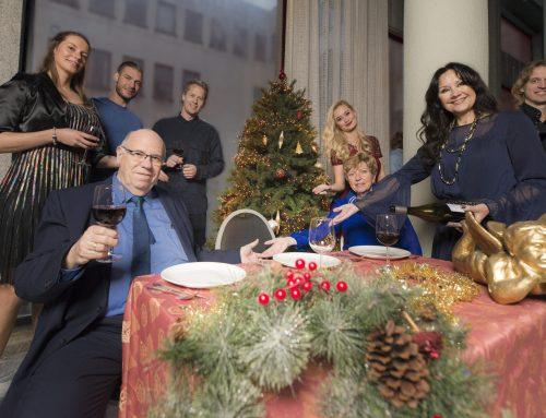 Ook alleen eerste kerstdag? Schuif aan bij Wij. Rijswijk.