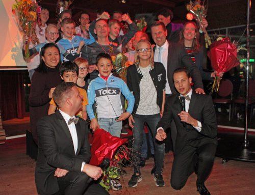 Winnaars Rijswijkse Sportprijzen