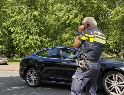 "Rijswijkse aanpak tegen ""snelheidshufters"""