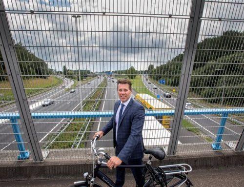 Mooie kansen voor Rijswijk