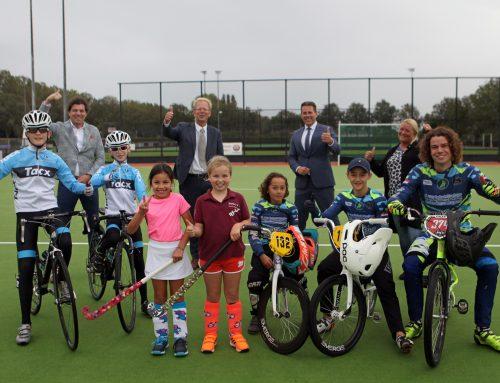 Wij. Rijswijk zeer blij met grootse plannen voor Sportpark Elsenburg