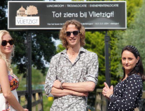 Herberg Vlietzigt, de toptrouwlocatie van Nederland sluit de deuren