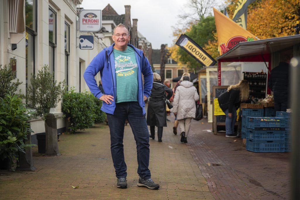 Oud Rijswijk, Bomenbuurt, Welgelegen & Rembrandtkwartier