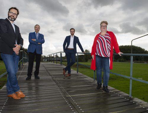 Top ontwikkeling voor de sport en RijswijkBuiten