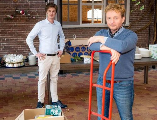 Hulp voor Rijswijkse ondernemers