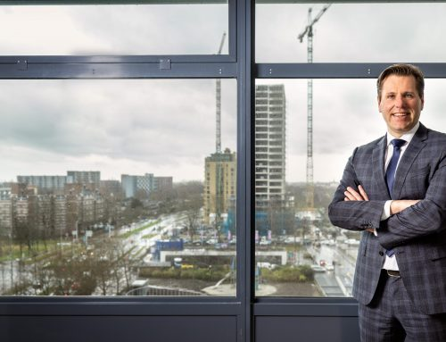 Investeren in bereikbaarheid Rijswijk