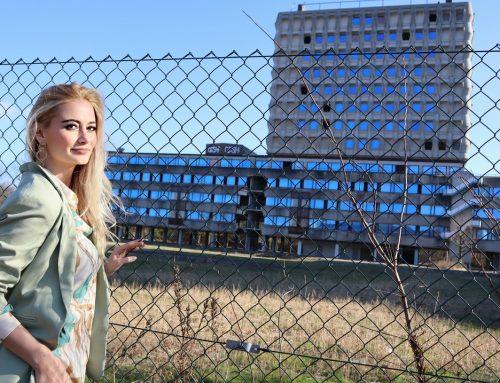 Wij. Rijswijk kijkt uit naar de ontwikkeling van het Havenkwartier!