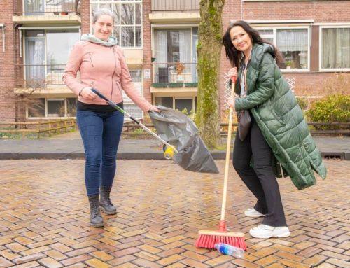 Wij. Rijswijk schoont op!