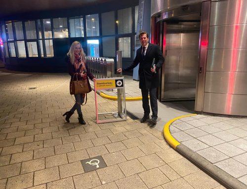 Stembussen gesloten: Rijswijk heeft gestemd!