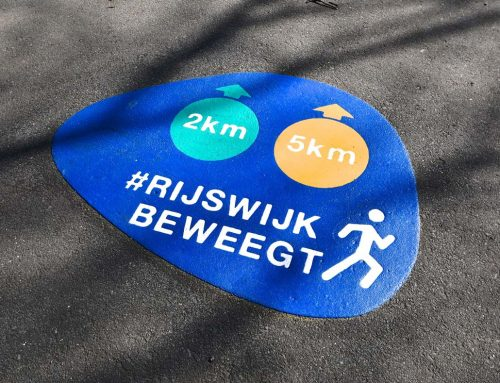 Rijswijk Beweegt! Hardlooproutes in Rijswijk
